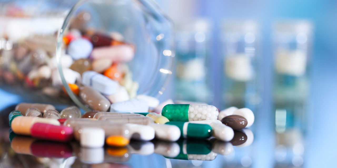Blockchain and Pharmaceutical Supply Chain Verification