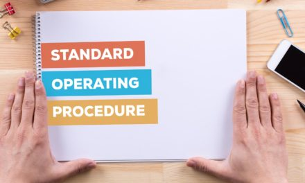 Ideas to Generate Lean Compliant Standard Operating Procedures