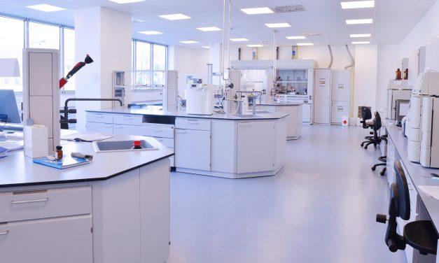 Generating efficiency through efficient Laboratory Integration