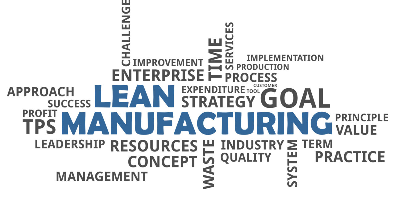 How to Leverage Lean Principles to Improve Quality Compliance