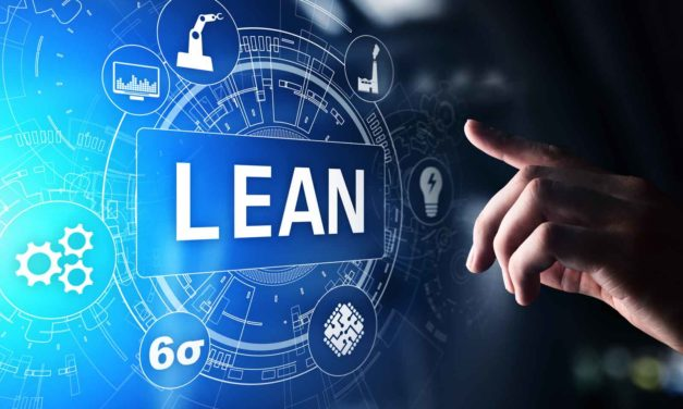 Implementation of an Integrated Lean Laboratory Strategy